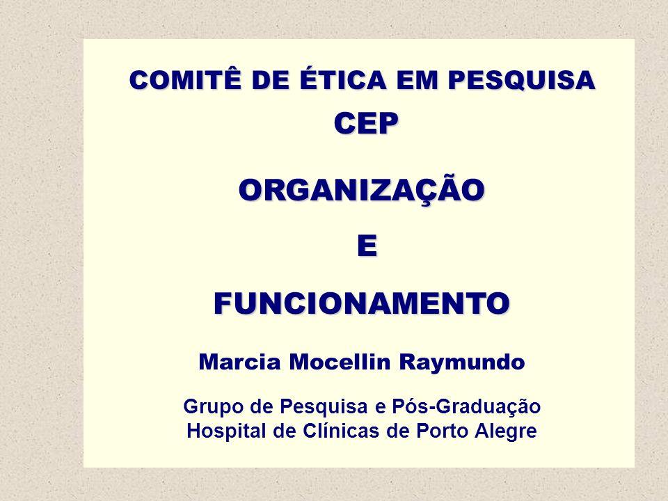 Grupo de Pesquisa e Pós-Graduação Hospital de Clínicas de Porto Alegre