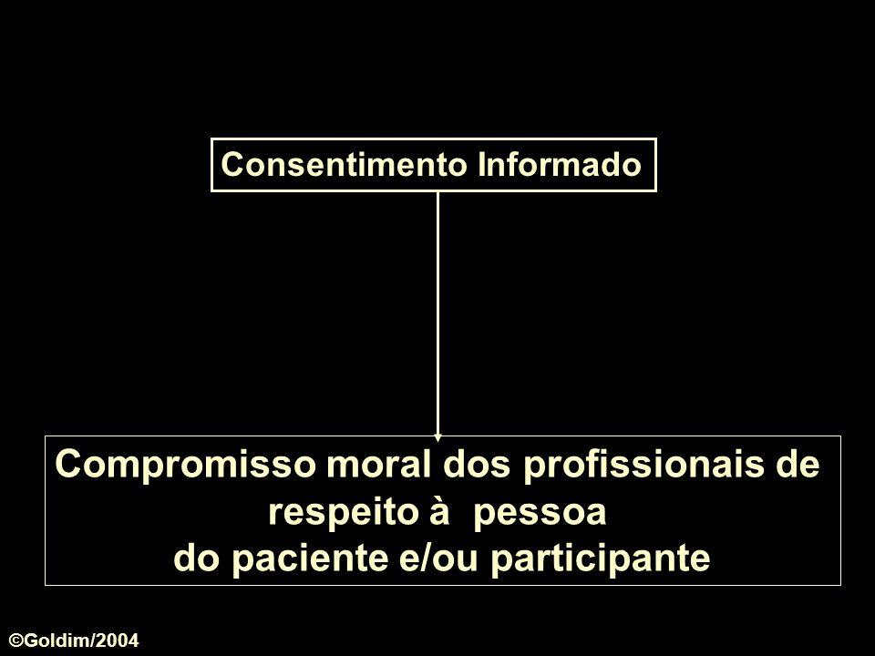 Consentimento Informado
