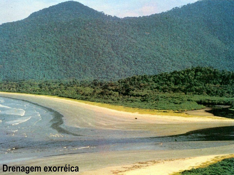 RIO EXORRÉICO