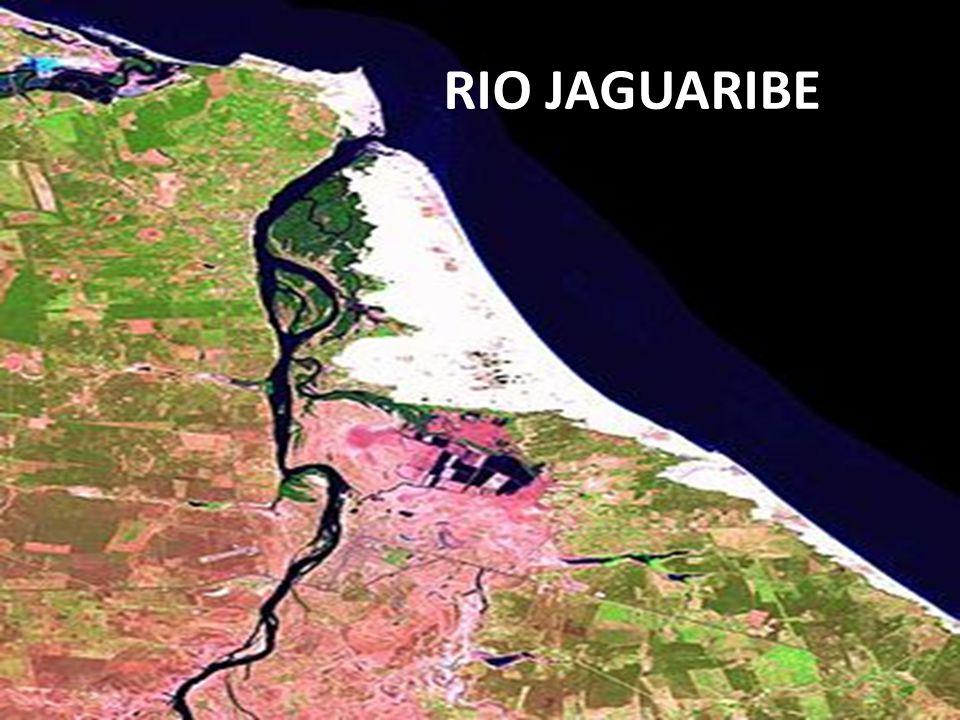 RIO JAGUARIBE