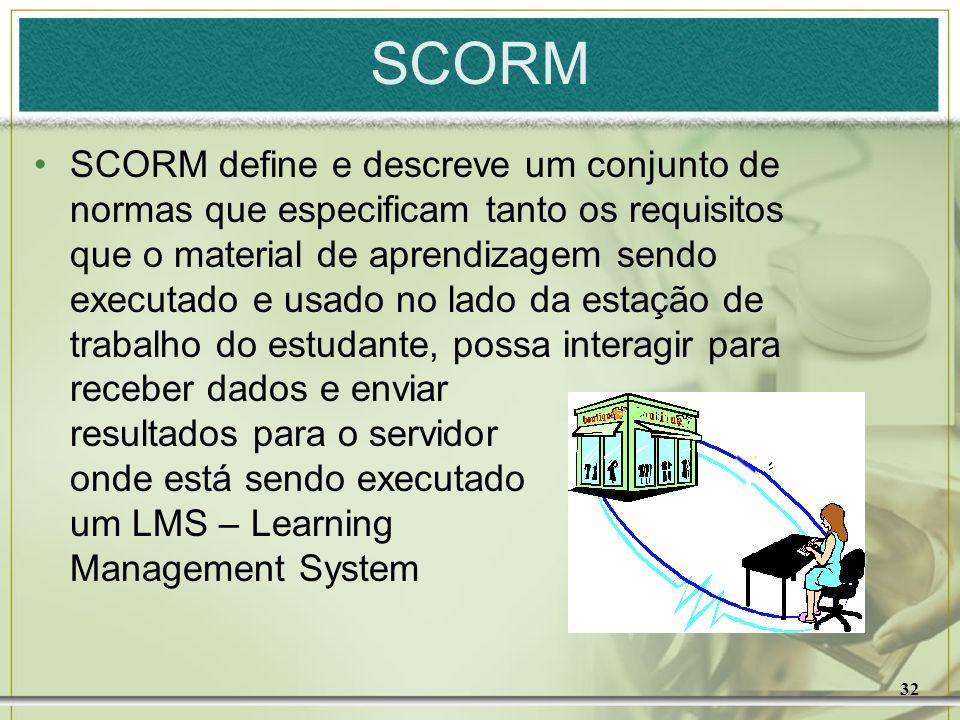 SCORM