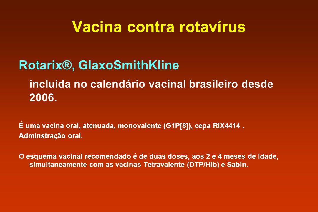 Vacina contra rotavírus