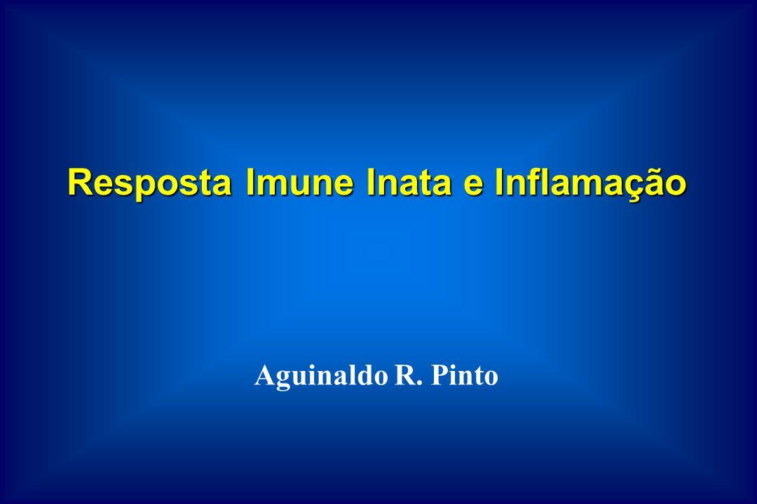 Resposta Imune Inata e Inflamação