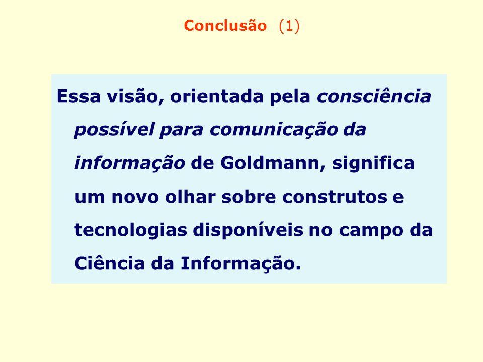 Conclusão (1)