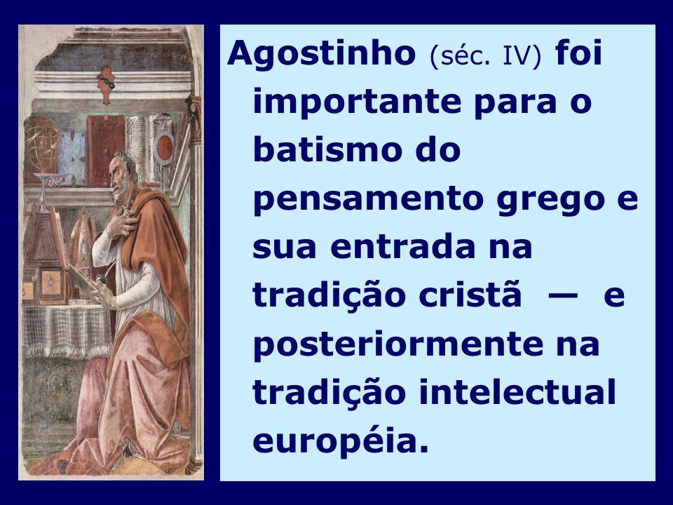 Agostinho (séc.