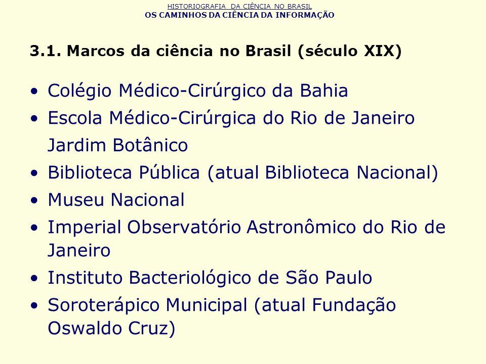 Colégio Médico-Cirúrgico da Bahia