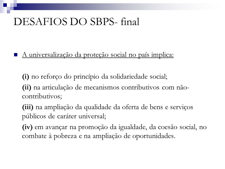 DESAFIOS DO SBPS- final