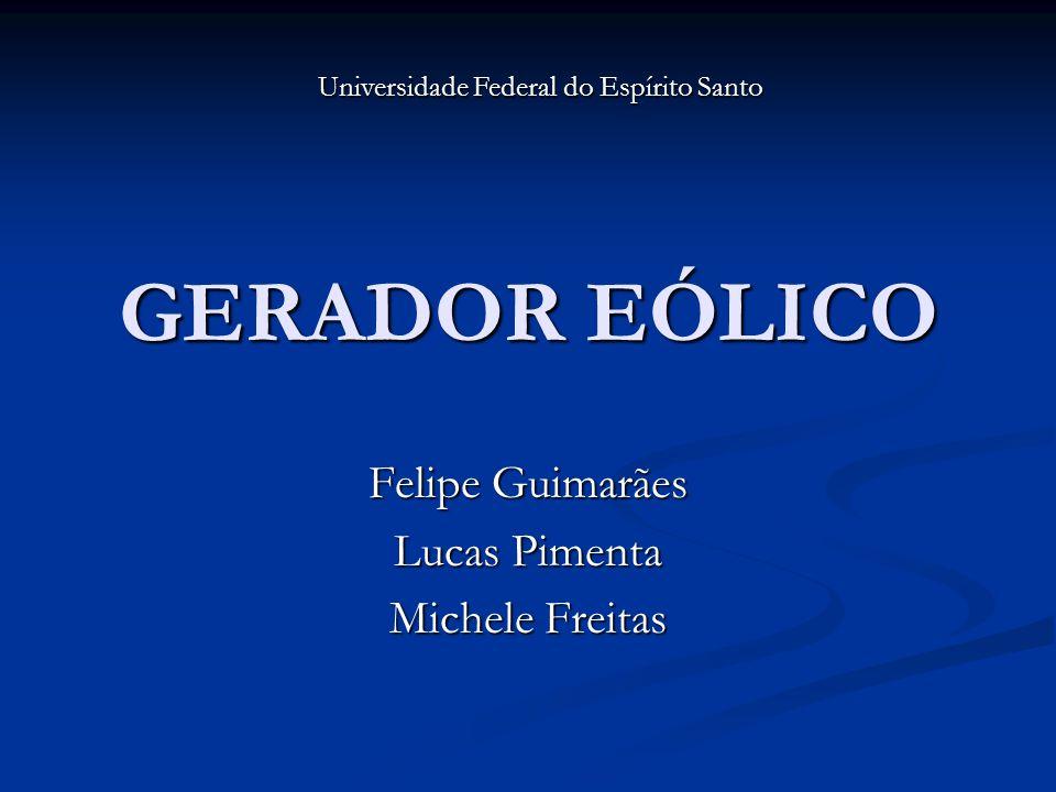 Felipe Guimarães Lucas Pimenta Michele Freitas