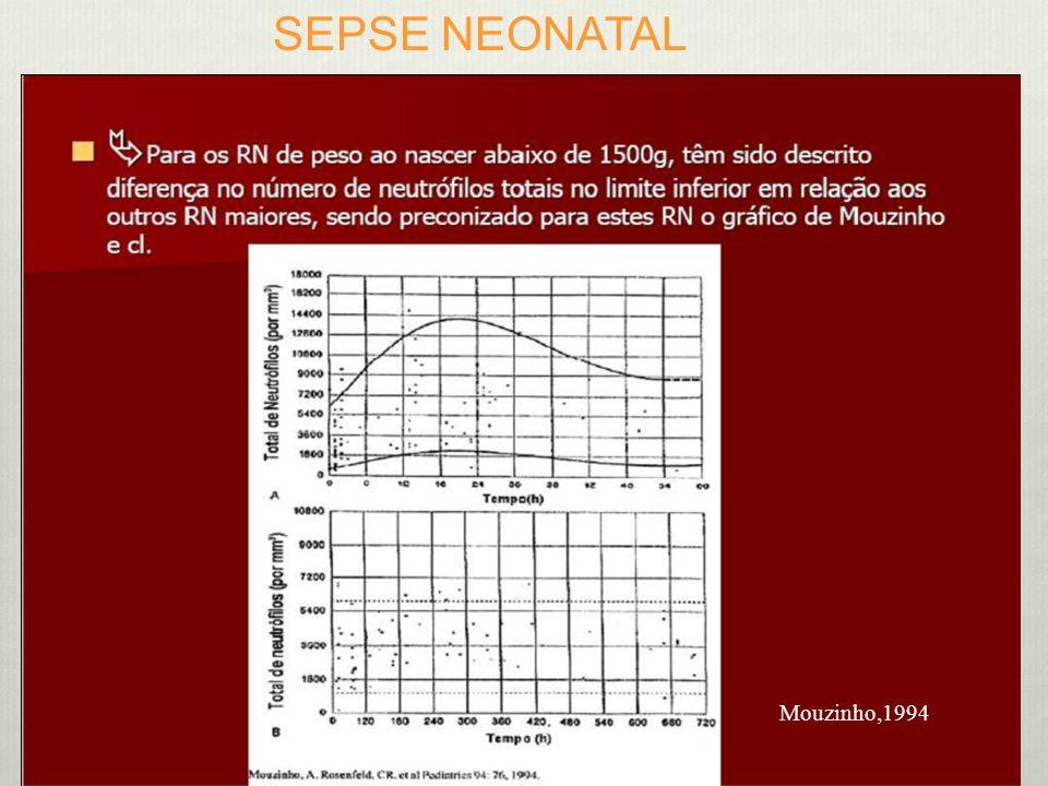 SEPSE NEONATAL Mouzinho,1994