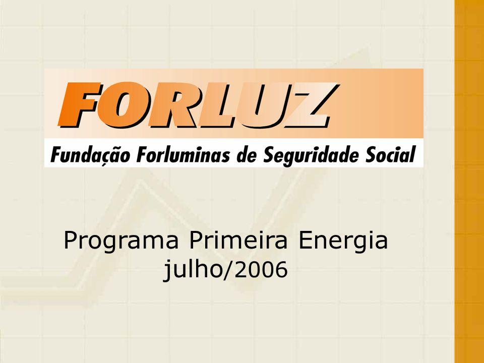 Programa Primeira Energia