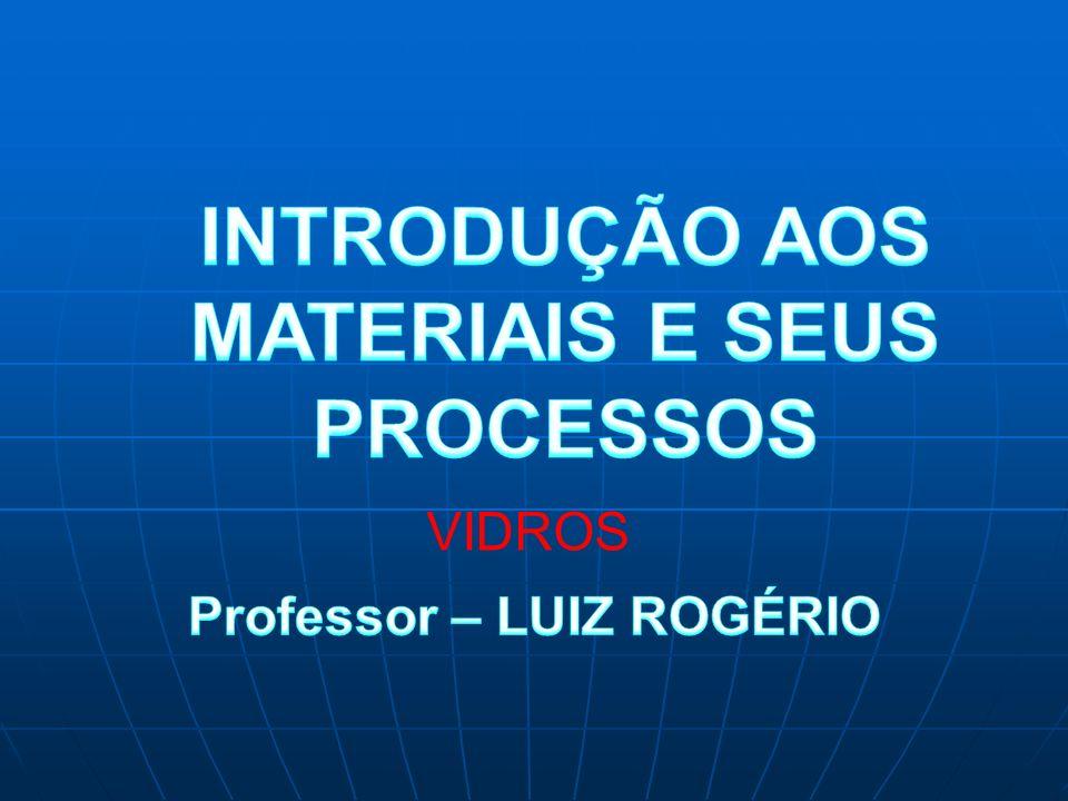 Professor – LUIZ ROGÉRIO