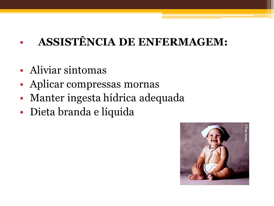 ASSISTÊNCIA DE ENFERMAGEM: