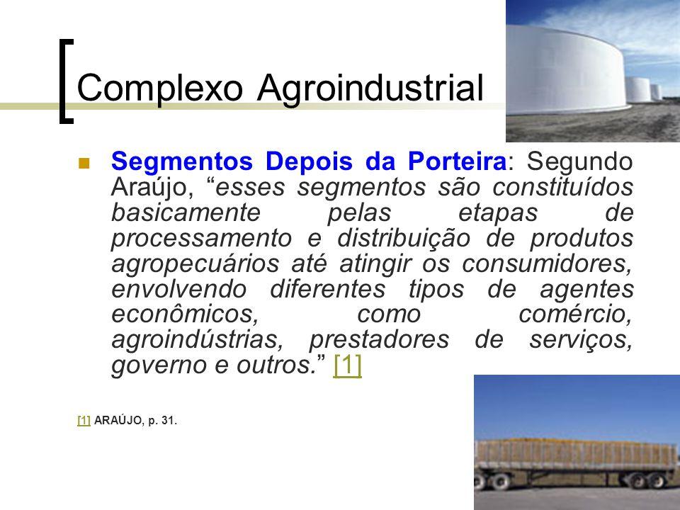 Complexo Agroindustrial