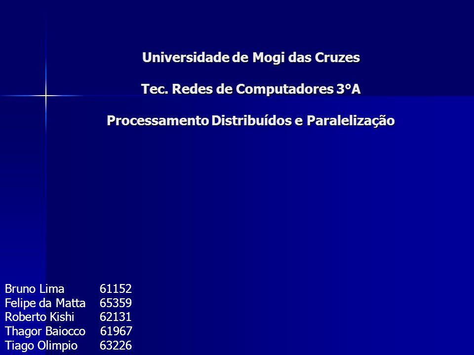 Universidade de Mogi das Cruzes Tec
