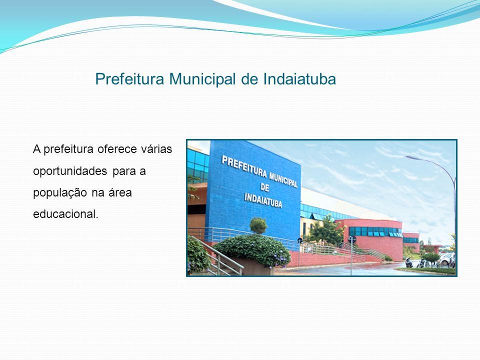 Prefeitura Municipal de Indaiatuba
