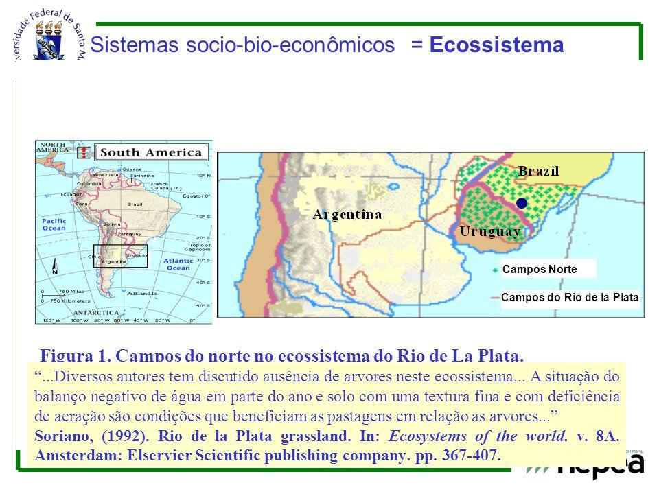 Sistemas socio-bio-econômicos