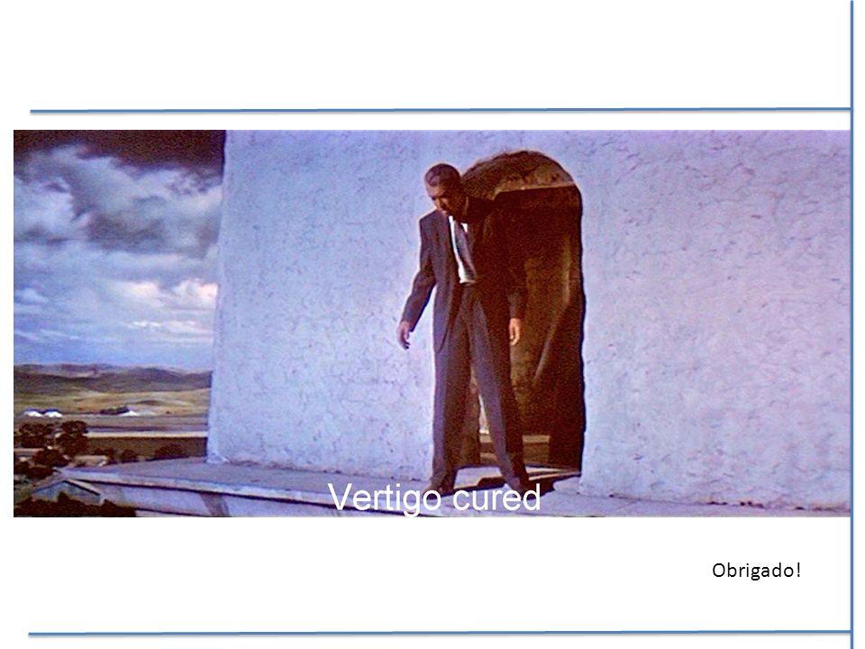 Imagem troféu Obrigado!