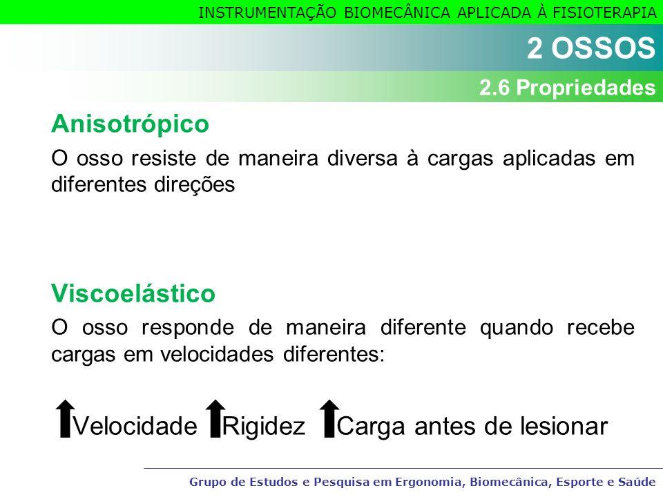 2 OSSOS Anisotrópico Viscoelástico