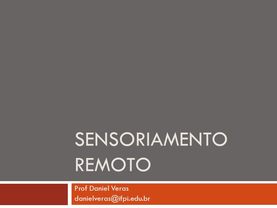 Prof Daniel Veras danielveras@ifpi.edu.br