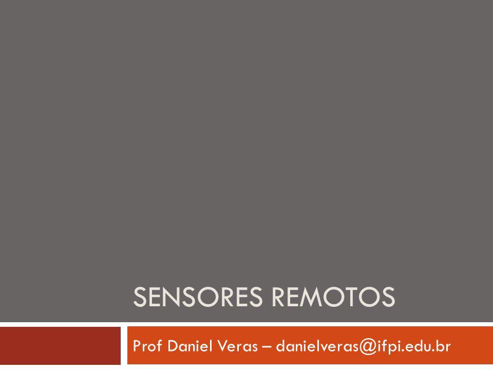 Prof Daniel Veras – danielveras@ifpi.edu.br