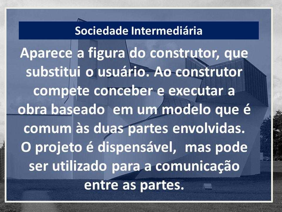 Sociedade Intermediária