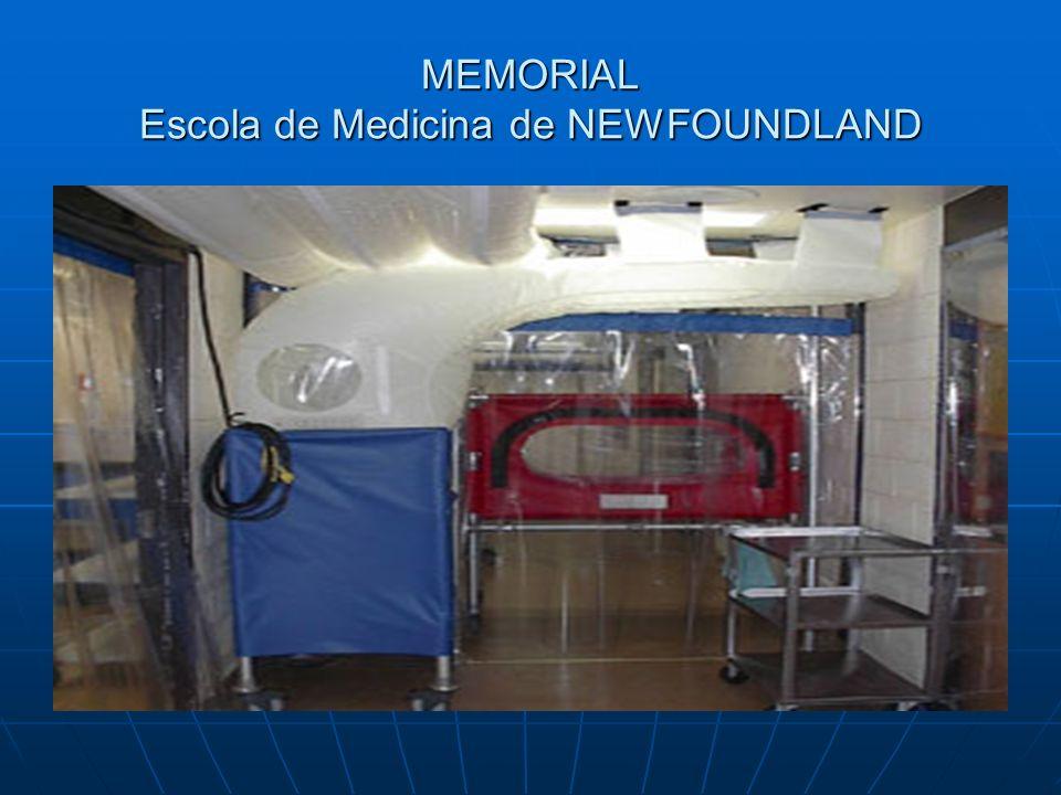 MEMORIAL Escola de Medicina de NEWFOUNDLAND