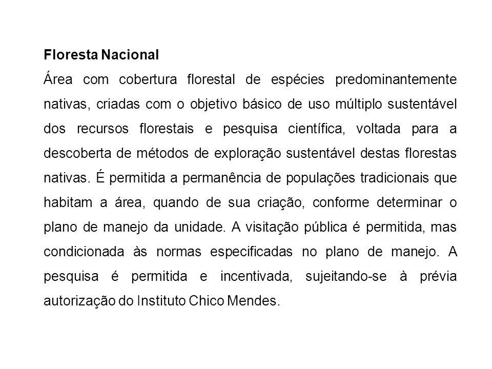 Floresta Nacional