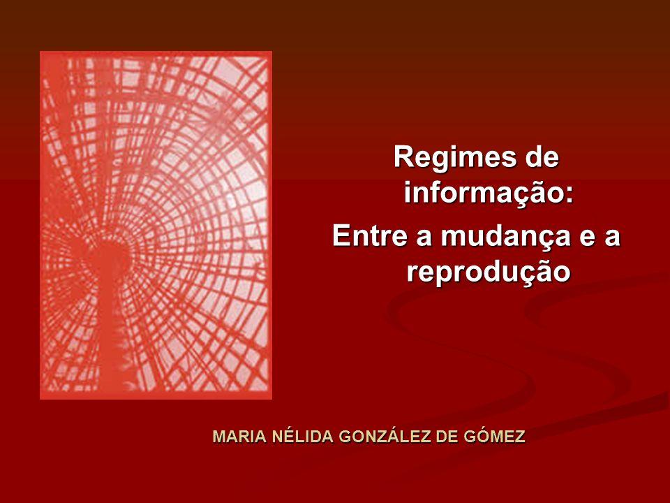 MARIA NÉLIDA GONZÁLEZ DE GÓMEZ