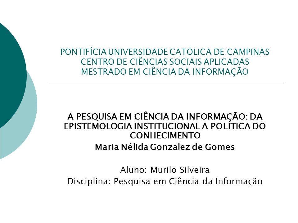 Maria Nélida Gonzalez de Gomes