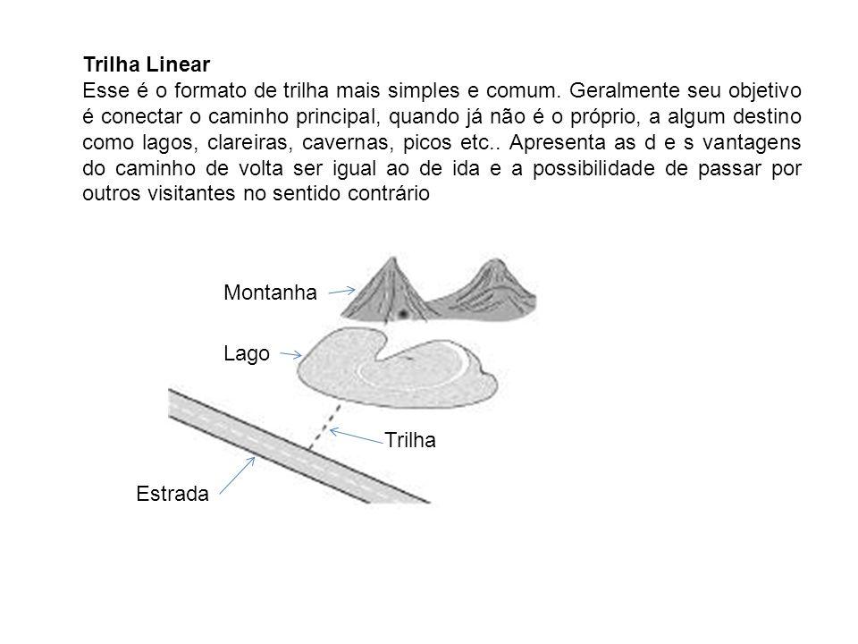 Trilha Linear
