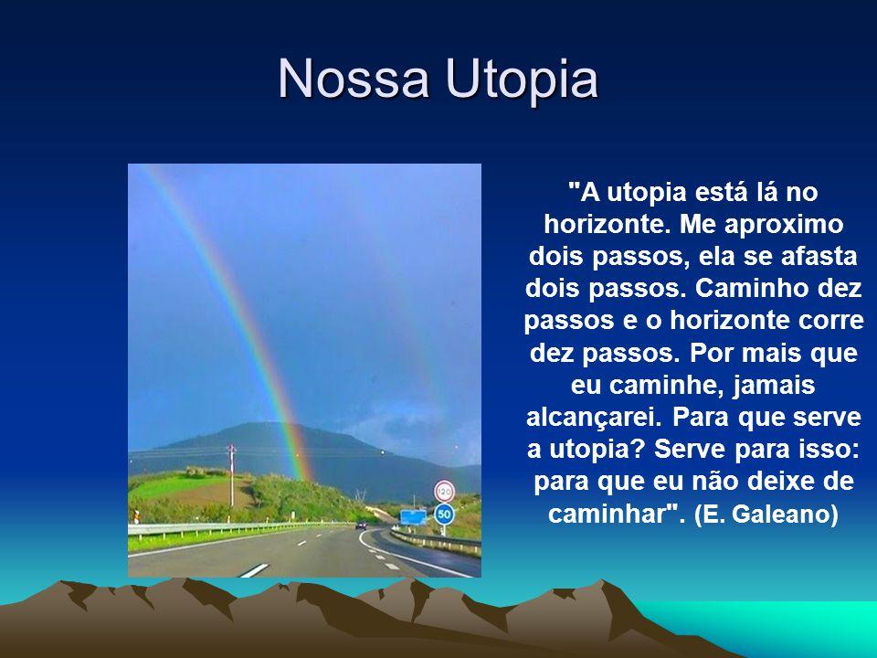 Nossa Utopia
