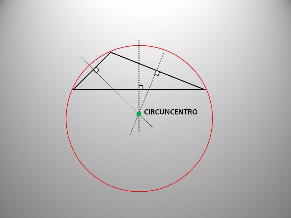 CIRCUNCENTRO