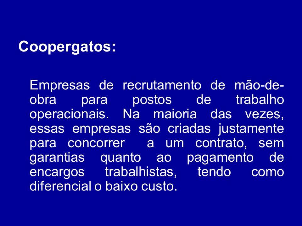 Coopergatos:
