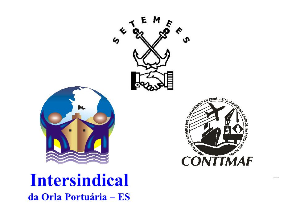 Intersindical da Orla Portuária – ES