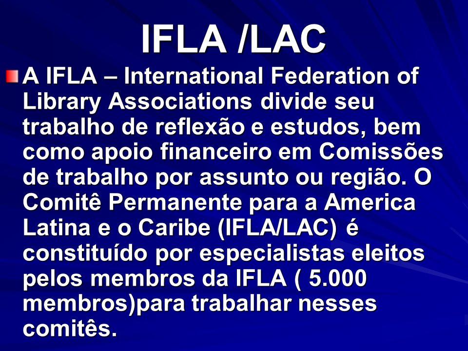IFLA /LAC