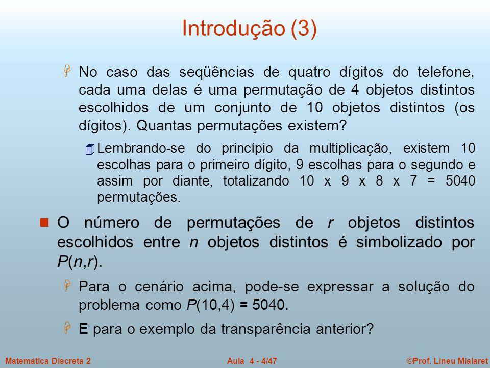 Introdução (3)