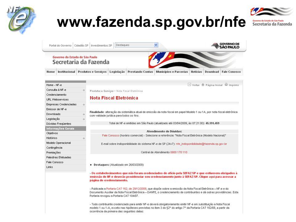 www.fazenda.sp.gov.br/nfe