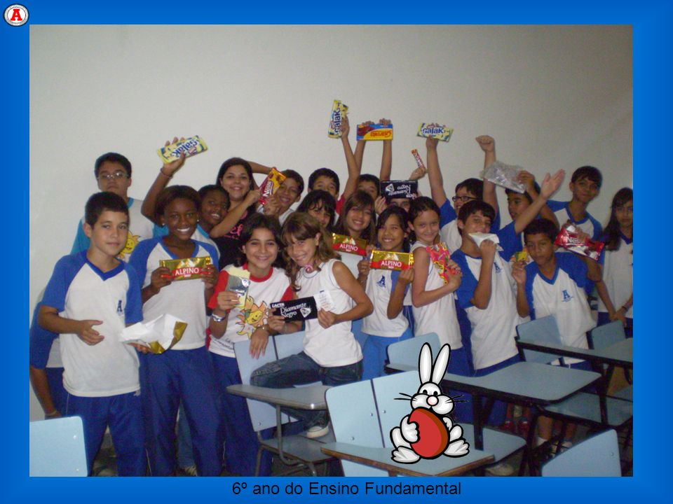 6º ano do Ensino Fundamental