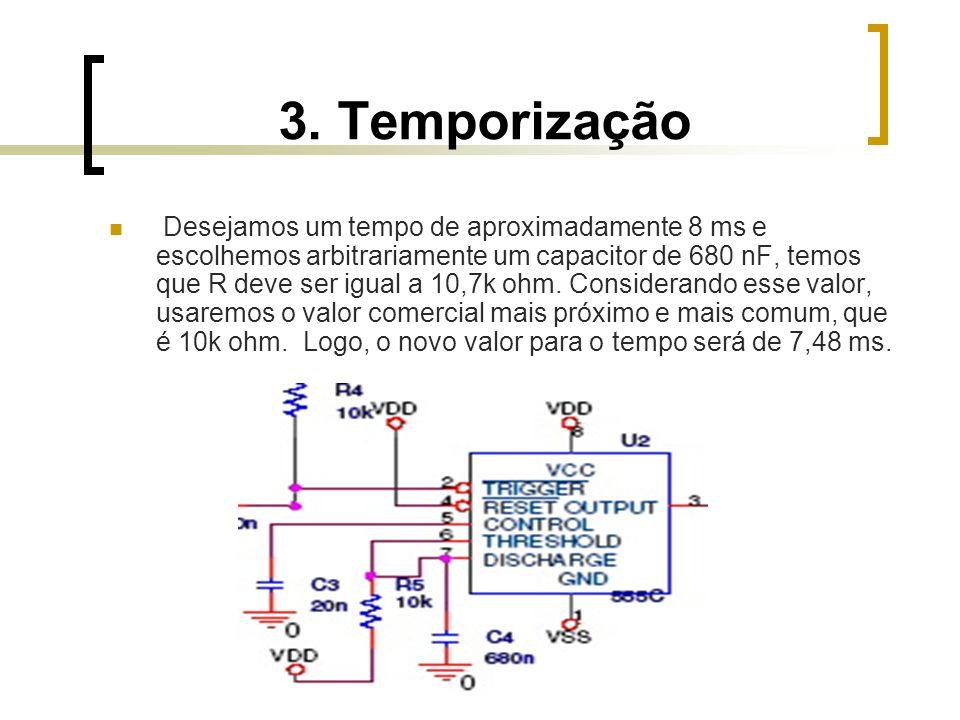 3. Temporização