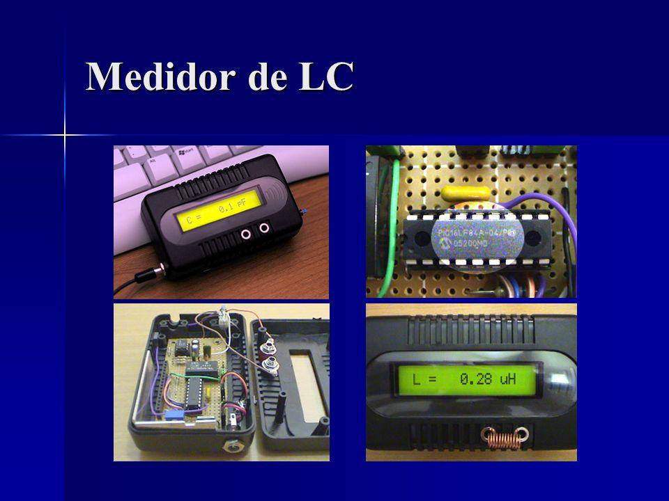 Medidor de LC