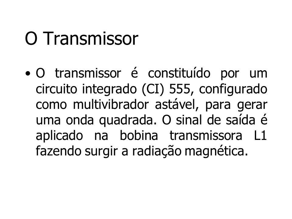 O Transmissor