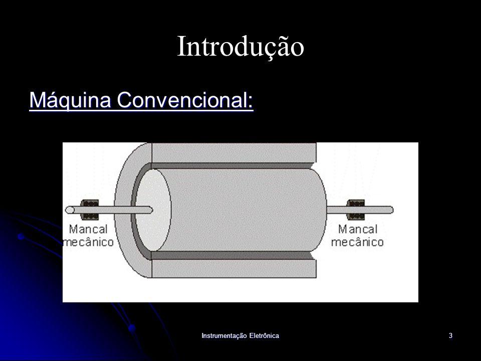 Instrumentação Eletrônica