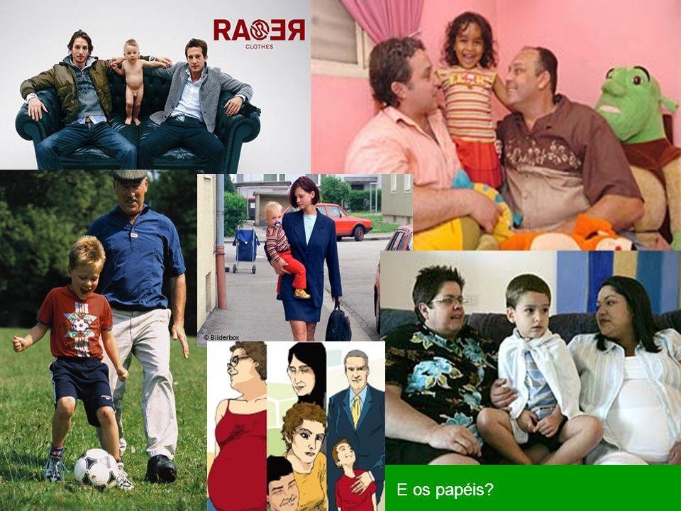 E os papéis Chafic Jbeili - www.chafic.com.br