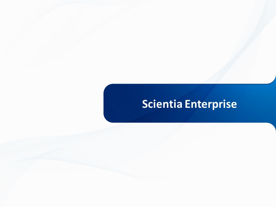 Scientia Enterprise
