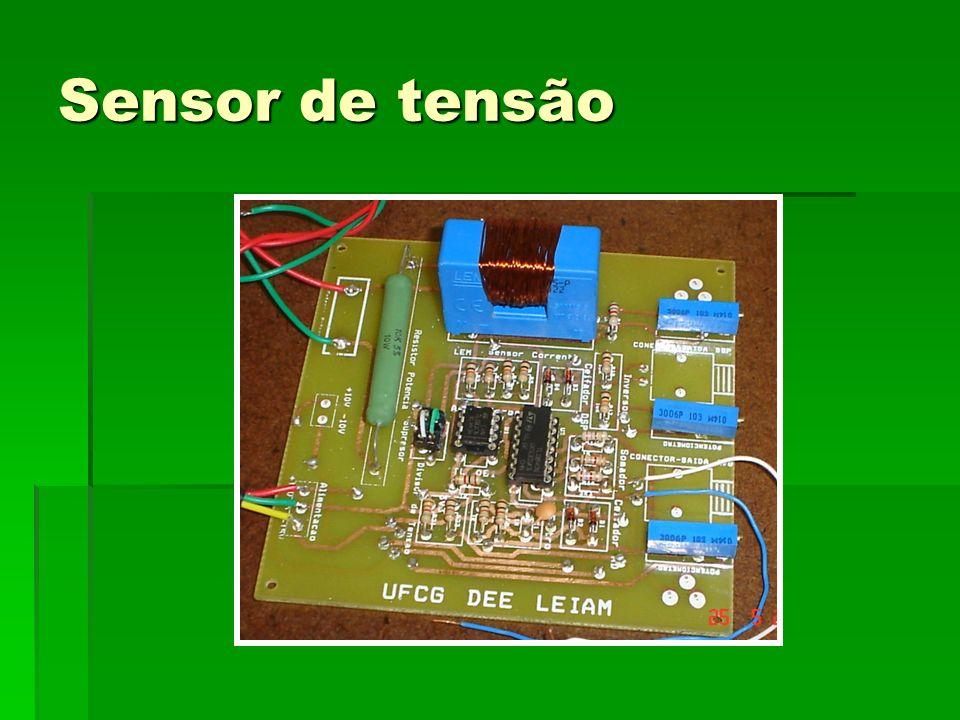Sensor de tensão