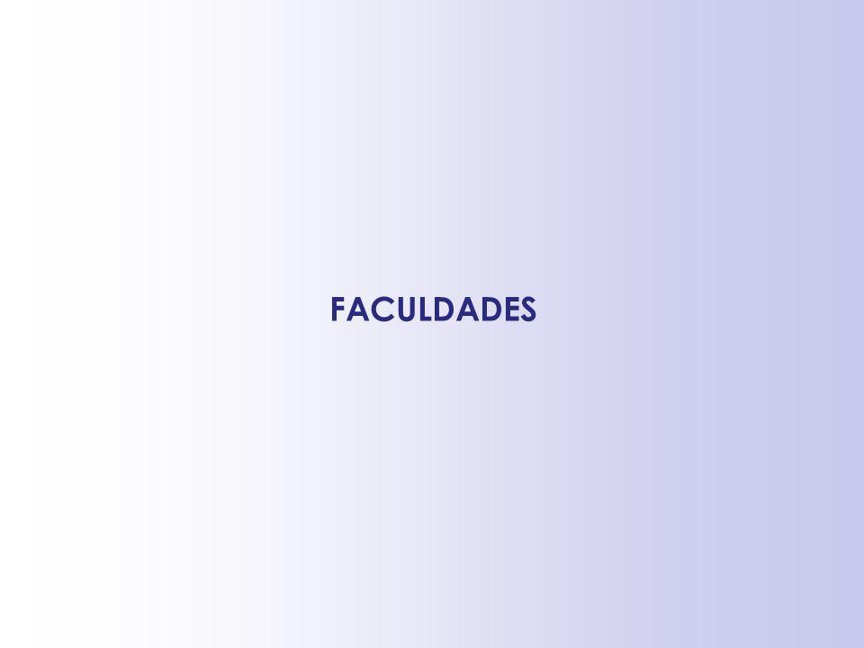 FACULDADES