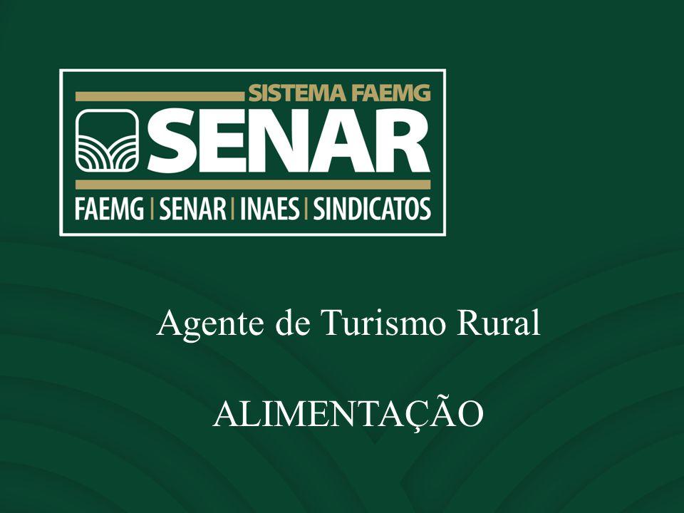 Agente de Turismo Rural