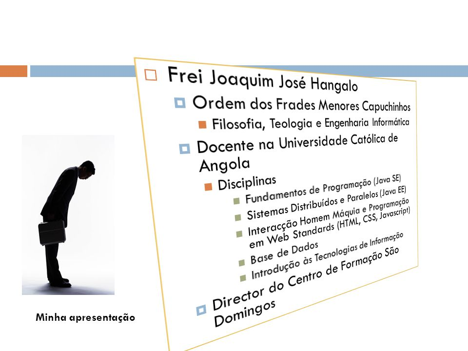Frei Joaquim José Hangalo