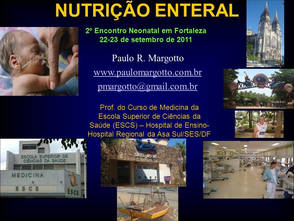 2º Encontro Neonatal em Fortaleza