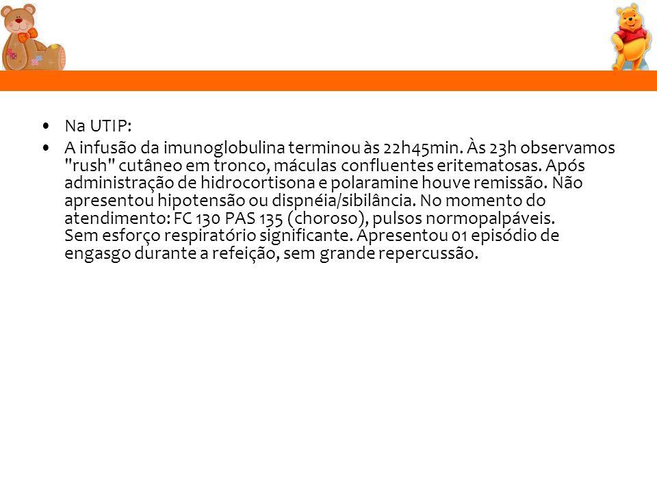 Na UTIP: